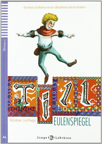 Till Eulenspiegel (1CD audio)