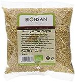 Bionsan Arroz Jazmín Integral - 6 Paquetes de 500 gr - Total: 3000 gr