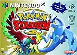 Pokémon Stadium 2 -