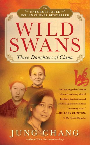 Wild Swans: Three Daughters of China Wild Swan
