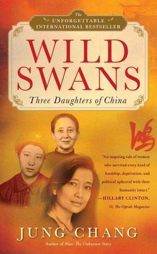 American Swan (Wild Swans: Three Daughters of China)