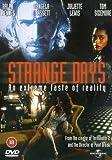 Strange Days [DVD] [1996]