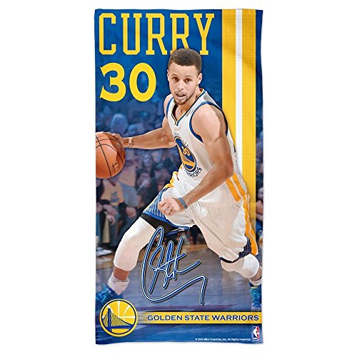 den State Warriors, Stephen Curry