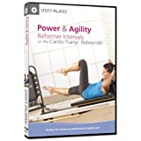 Best Cardio Workout Dvds - STOTT PILATES Power and Agility - Reformer Intervals Review