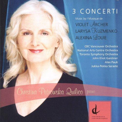 Piano Concerto: I. Maestoso