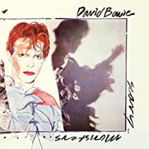 Scary Monsters by David Bowie (2014-02-04)