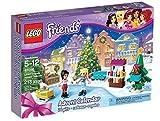 LEGO Friends 41016: Advent Calendar