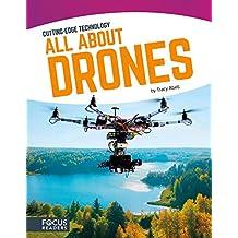 Amazon.es: DRONE - Infantil: Libros