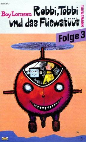 Robbi, Tobbi und das Fliewatüüt, Folge 3