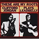These Are My Roots:Clifford Jo [Import anglais]