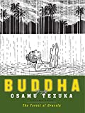 Buddha: Volume 4: The Forest of Uruvela (English Edition)