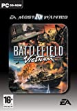 Battlefield Vietnam - (EA Most Wanted), 4 CD's