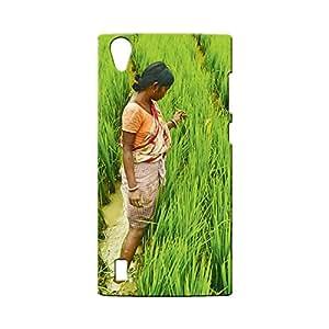 G-STAR Designer Printed Back case cover for VIVO Y15 / Y15S - G5998