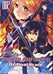 Sword Art Online : Ordinal Scale Edition simple Tome 2