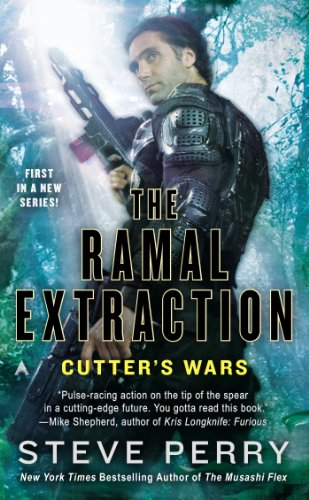 The Ramal Extraction: Cutter's Wars (English Edition) - Ace Cutter