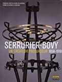 Serrurier Bovy