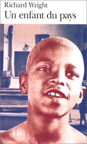 Un Enfant du pays par Richard Wright