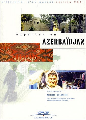 Exporter en Azerbaïdjan par Collectif