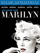 My Week With Marilyn hier kaufen