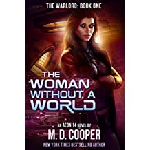 The Woman Without a World (The Warlord Book 1) (English Edition)