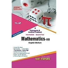 TS & AP-Inter II-MATHEMATICS - IIB (E.M) (Test Paper)-2017