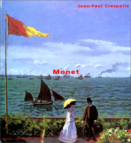 Monet par Jean-Paul Crespelle
