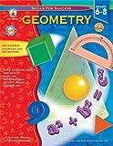 Geometry: Grades 6-8 (Skills for Success)