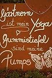 Edelrost Tafel Yoga Gedichttafel Wandschmuck Geschenk Herz Garten Terrasse Schild Spruch -