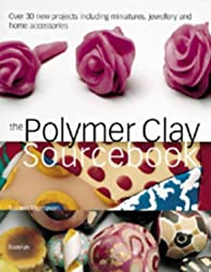 The Polymer Clay Sourcebook