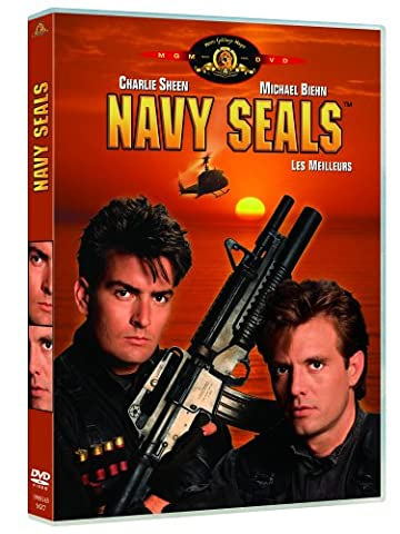 Navy Seals, Les