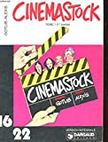 CINEMASTOCK. TOME 1 (1ERE PARTIE) - DARGAUD
