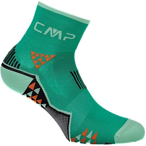 CMP Herren Socken, Mint-Aquamint, 39/42