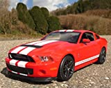 RC Ford Mustang Shelby GT500 mit LICHT 32cm