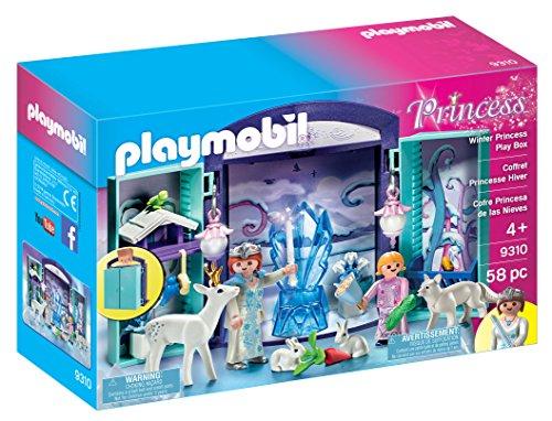 PLAYMOBIL 9310 Winter Princess Play Box Ice Eis Prinzessin