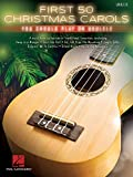 Best Hal Leonard Corporation Hal Leonard Corp. Hal Leonard Corp. Hal Leonard Ukulele Strings - First 50 Christmas Carols You Should Play on Review