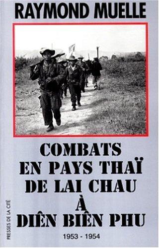 COMBATS EN PAYS THAI