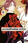 La courtisane d'Edo T06