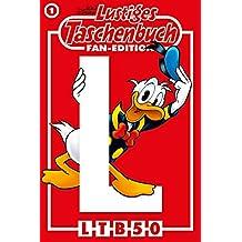 Lustiges Taschenbuch Fan-Edition 01: Sonderband