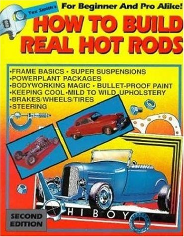 How to Build Real Hot Rods por Jim Clark