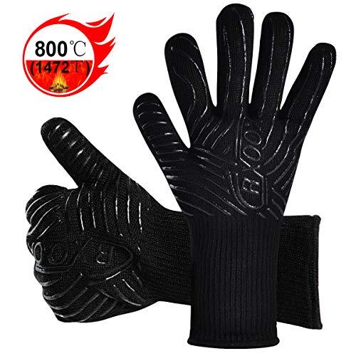 meilleur gant silicone