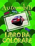 Scarica Libro Libro da Colorare Automobili Libro da Colorare per Un Adolescente (PDF,EPUB,MOBI) Online Italiano Gratis