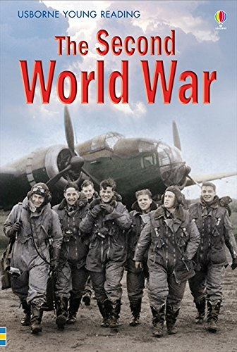 Second World War (3.3 Young Reading Series Three (Purple)) por Conrad Mason