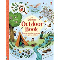 The Usborne Outdoor Book (Activity Books)