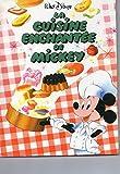 La cuisine de Walt Disney
