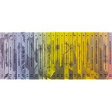 Meyers großes Taschenlexikon, 25 Bde. m. CD-ROM (Standardausg.)