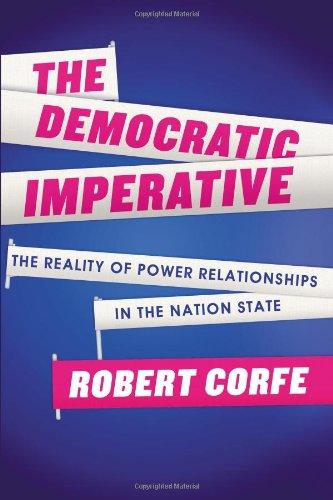 The Democratic Imperative