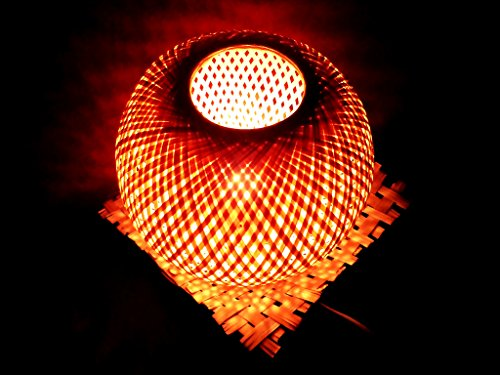 Shades Handcrafted decorative lamp for Living and Bedroom