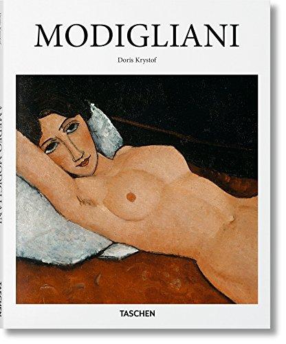 Modigliani por Taschen