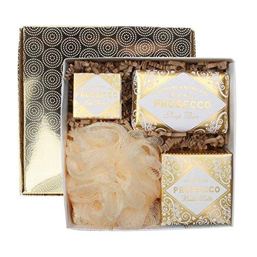 BATHHOUSE SN335 Prosecco 'Collection' Giftbox NEW ITEM...