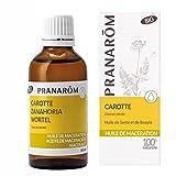Pranarôm - HUILES VEGETALES - Carotte BIO - 50 ml